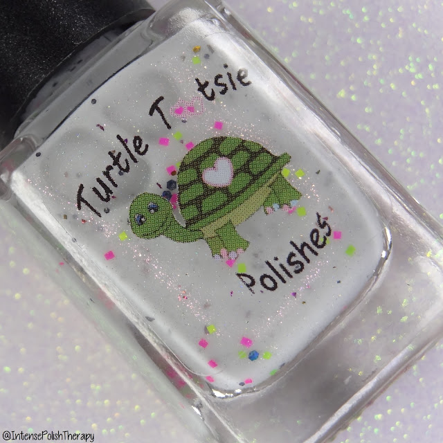 Turtle Tootsie Polishes Get The Party Started