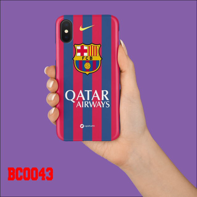 casing jersey barca fc