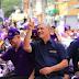 Medina y Castillo recorren cuatro provincias en la recta final de la campaña
