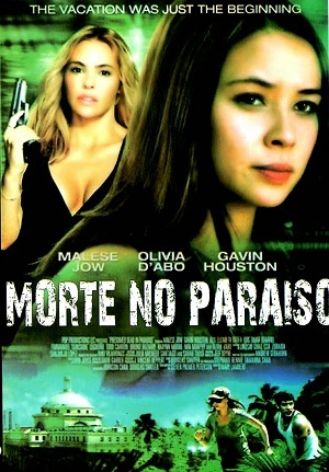 Morte no Paraíso - Terror no Paraíso Torrent