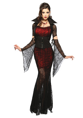 halloween costumes v&ire women v&ire costumes for adults  sc 1 st  V&ire Halloween Costumes & Vampire Halloween Costumes: Halloween Costumes Vampire Women for ...