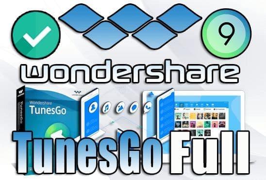 تحميل وتفعيل برنامج Wondershare TunesGo عملاق نقل البيانات بين الهواتف المختلفة اخر اصدار