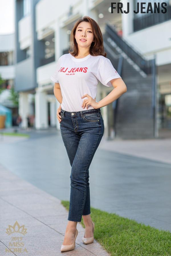 candidatas a miss korea 2019. final: 11 july. (envia candidatas a miss international & miss earth). - Página 3 06leeeojin-gwangju2