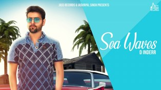 Sea Waves Lyrics - D Inderr