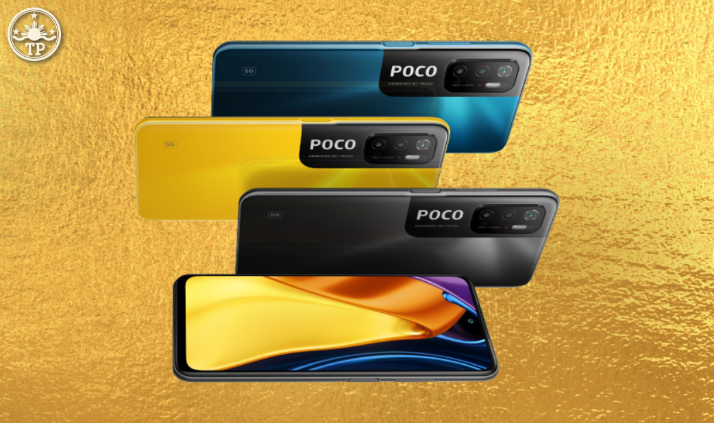 Xiaomi POCO M3 Pro 5G Philippines, Xiaomi POCO M3 Pro 5G