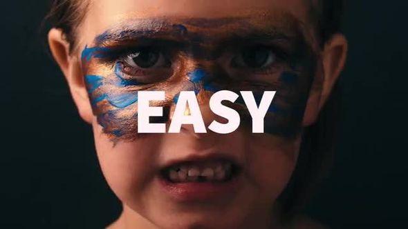 Fast Slideshow - Premiere Pro Templates 82328
