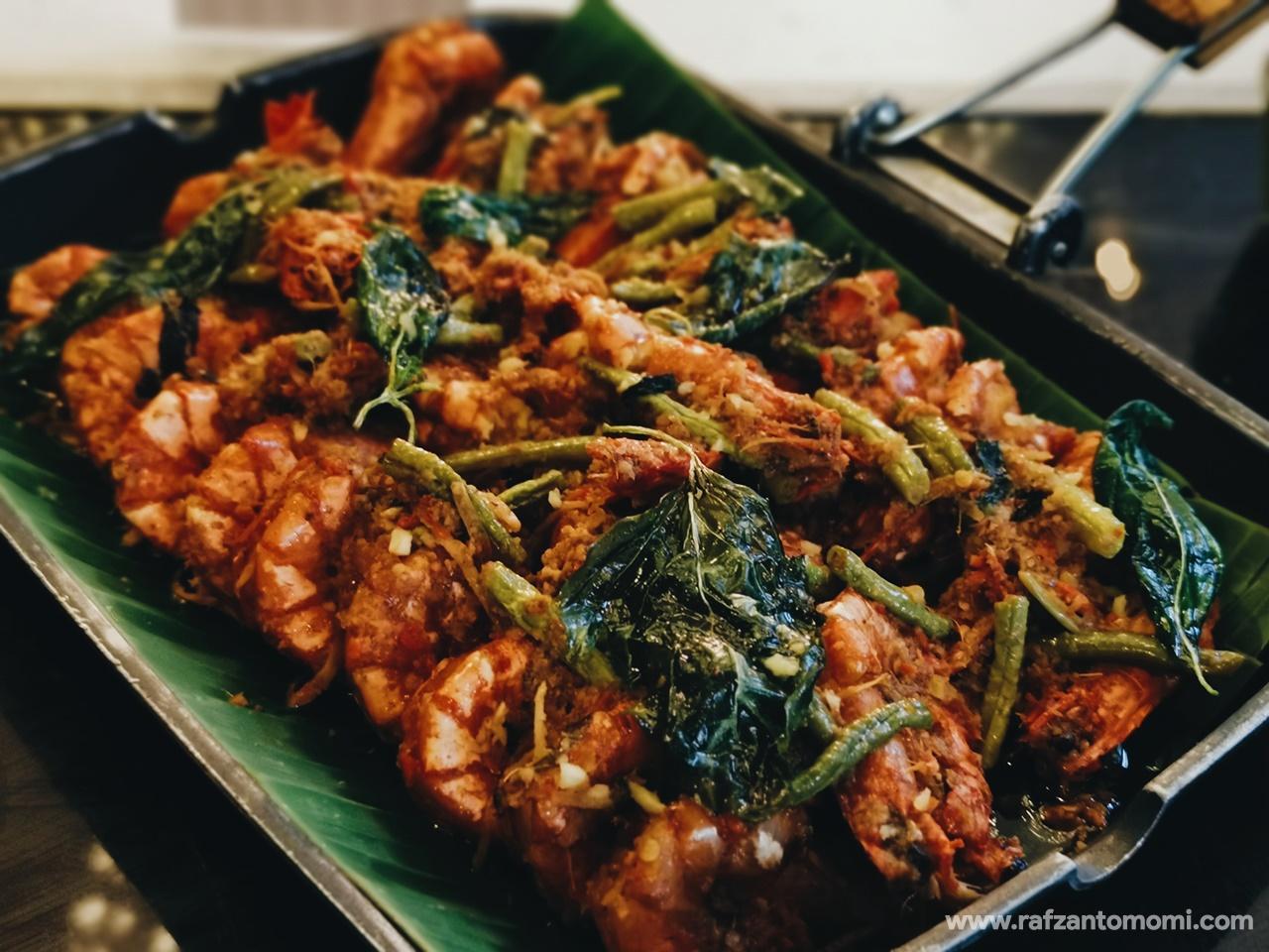 Aloft's Culinary Stars Kembali Di Aloft Kuala Lumpur Sentral Sepanjang Ogos 2019!