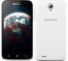Firmware Lenovo A859