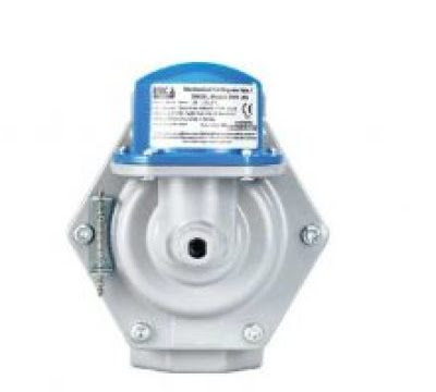 Eska EMV Mechanical Actuated Seismic Valve