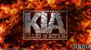 KIA (Killed In Action) Online Games
