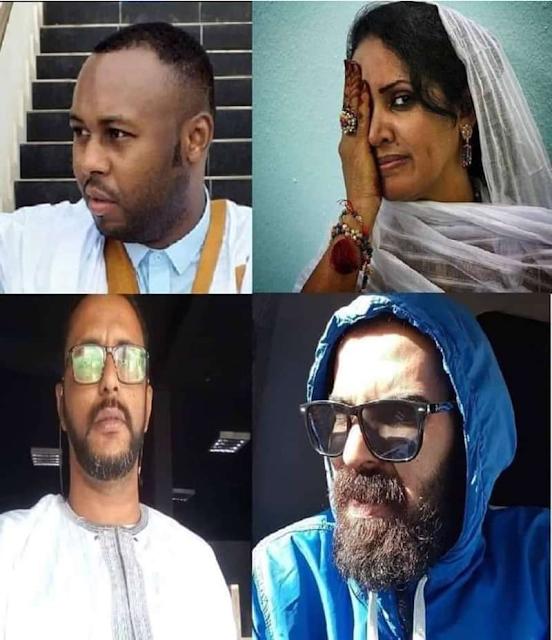 """نواكشوط : توقيف 11 ناشطا من """" دعاة """" العلمانية.."""