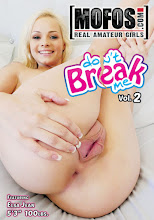 Don't break me Vol.2 xXx (2015)