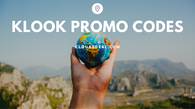 Klook Promo Code 2020, Coupons, Discounts & Offers