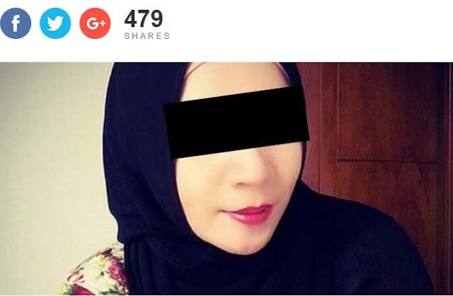 FD, adik artis Fadli-Fadlan ini disetrum dan mau diperkosa