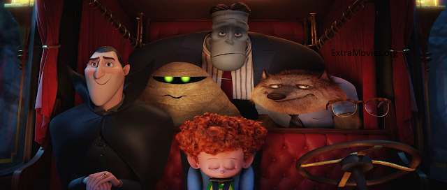 Hotel Transylvania 2 (2015) hd movie 720p download