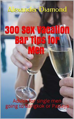 300 Sex Vacation Bar Tips for Men