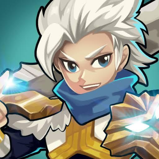 Defense Heroes: Defender War v0.3.12 Apk Mod [Dinheiro Infinito]