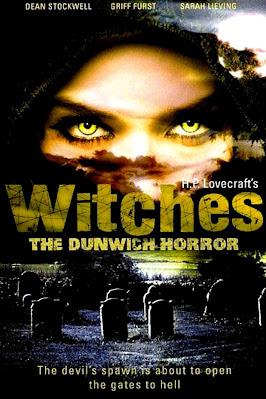 The Dunwich Horror (2008)