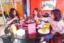 Lowongan Kerja Padang Pochajjang Korean BBQ September 2021