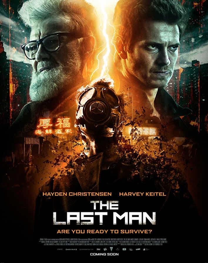 مشاهدة فيلم The Last Man 2018 مترجم