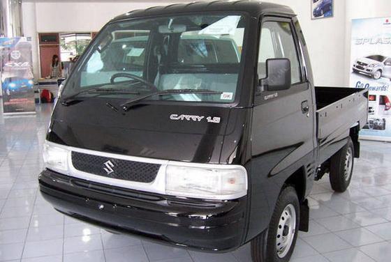 Harga Mobil Suzuki Carry Pick Up Bekas