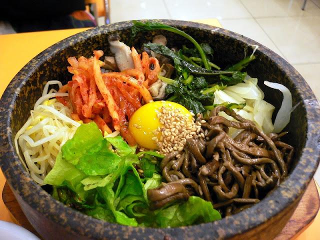 The Vietnam - Republic of Korea (RoK) Culture and Food Festival 2019