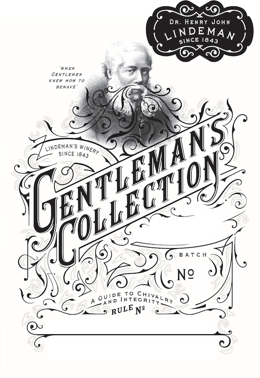 Once Upon A Wine: Once Upon A Wine's Gentleman's