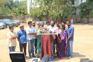 Nadigar Sangam Press Meet on Bhavana Issue  0009.jpg