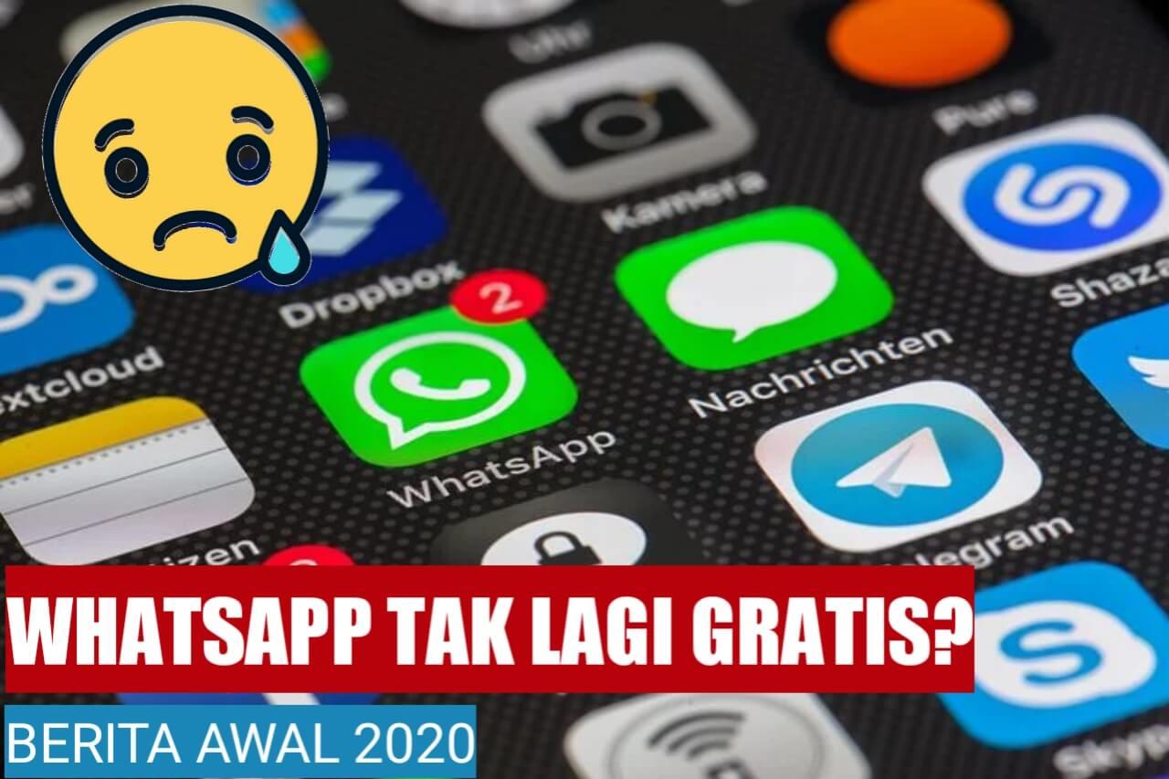 whatsapp bayar