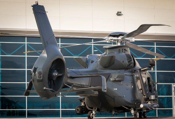 Airbus H160M Guepard specs