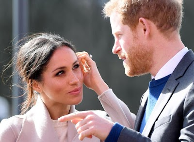 Meghan Markle and Prince Harry Are Reportedly Returning $9.3M Worth of Wedding Gifts