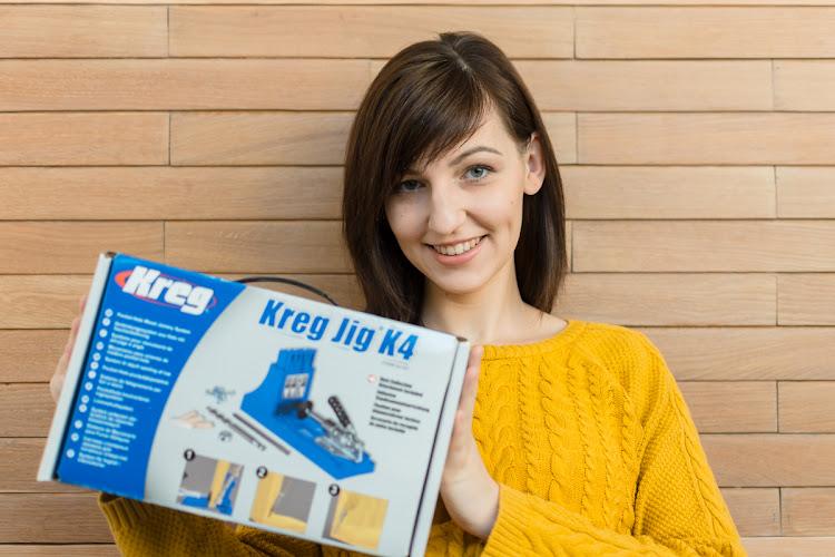 kreg jig K4 - jak działa i czy warto go kupić