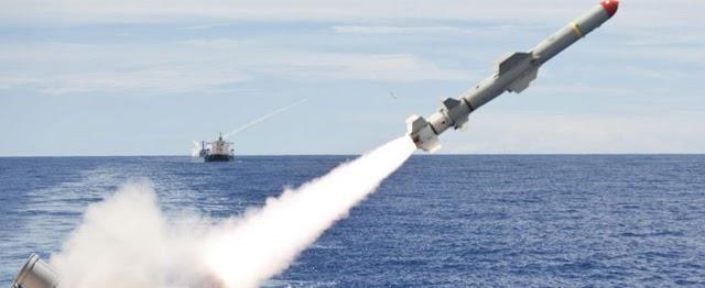 Οι Τούρκοι «τρέμουν» Harpoon-Jassm-Meteor-Scalp και Exocet – Γιατί φοβούνται τον εξοπλισμό της Ελλάδας