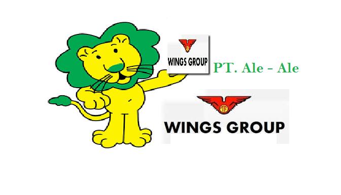 Lowongan Kerja PT ALE ALE (WINGSGROUP) Operator Produksi