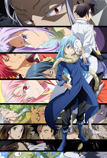 Tensei shitara Slime Datta Ken 2 Anime Sub Español Descargar Mega