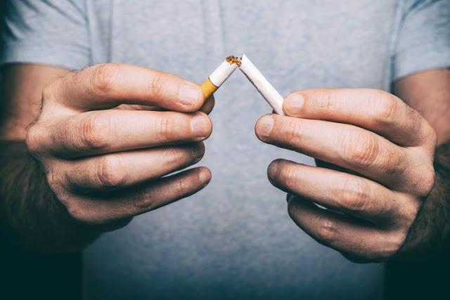 5 Aplikasi Yang Bisa Bantu Kamu Berhenti Merokok