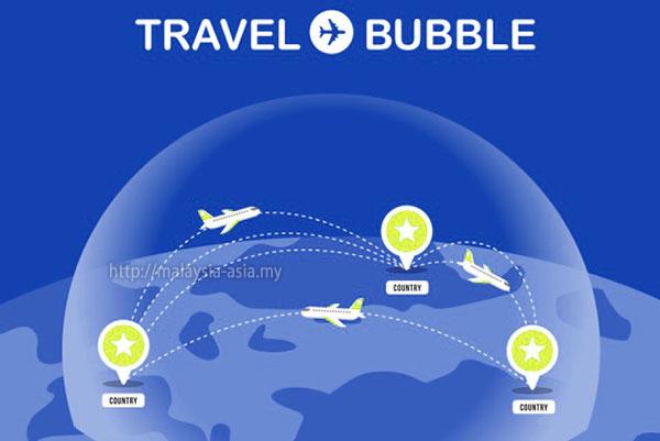Travel Bubble Malaysia