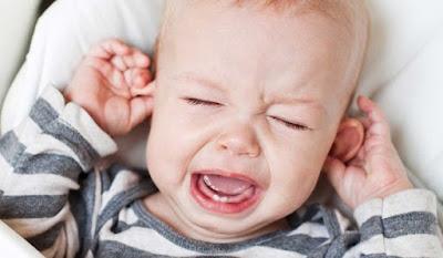 Pneumonia in Infants, Recognize Symptoms & Prevention