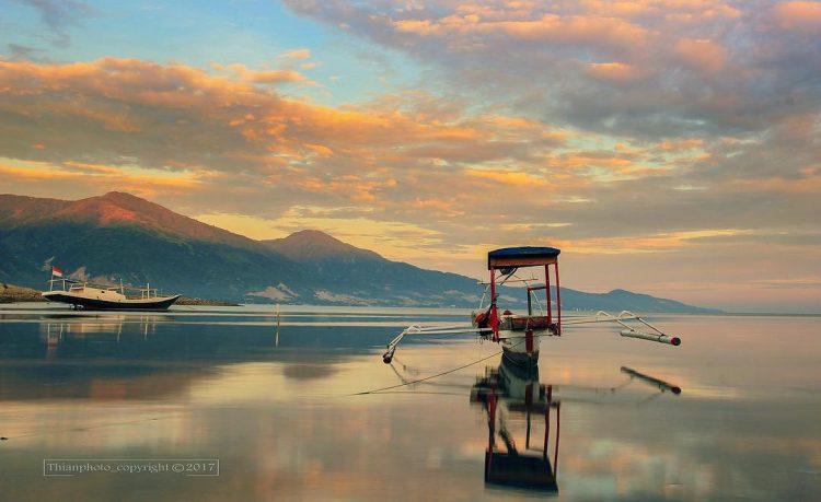 9 Pantai di Palu yang Terindah dan Wajib Untuk Dikunjungi