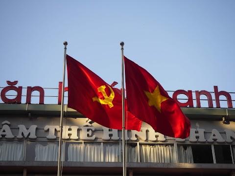 Podróż autobusem z Kambodży do Wietnamu