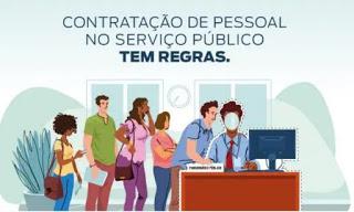 """CABIDE DE EMPREGOS – """"Exército"""" de contratados precariza serviço público e burla concurso em Sapé"""