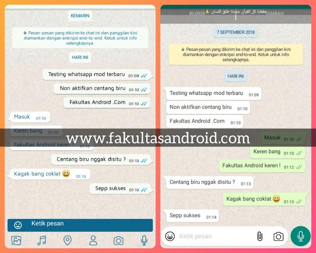whatsapp mod apk terbaru