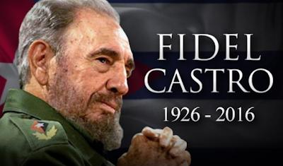 Menguak Peran Fidel Castro Dalam Sejarah dan Latar Belakang Perang atau Revolusi Kuba