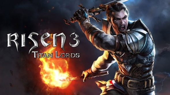 Risen 3 Titan Lords Enhanced Edition PC Español