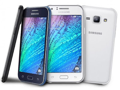 Samsung Galaxy J2 Specifications - Inetversal