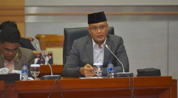 Semprot Wiranto, Komisi I DPR: Pemerintah Jangan Offside!