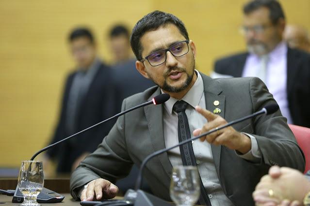 Projeto apresentado pelo deputado Anderson Pereira garante direito à passagem gratuita a pessoas diagnosticadas com câncer