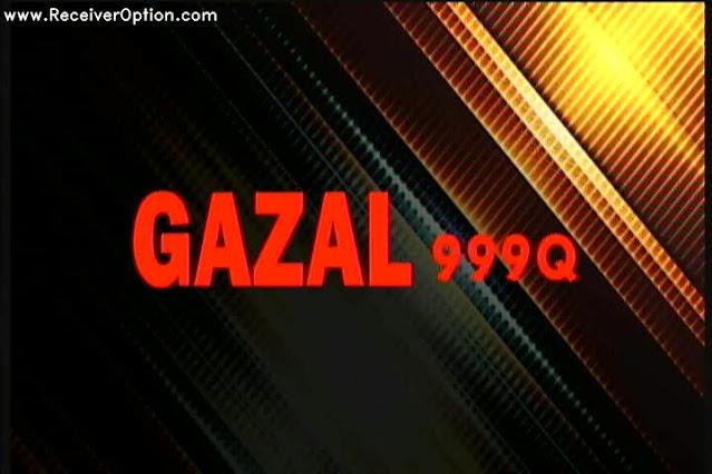 GAZAL 999Q 1507G 1G 8M NEW SOFTWARE WITH ECAST & G SHARE PLUS OPTION