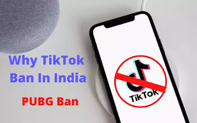 TikTok ban in india