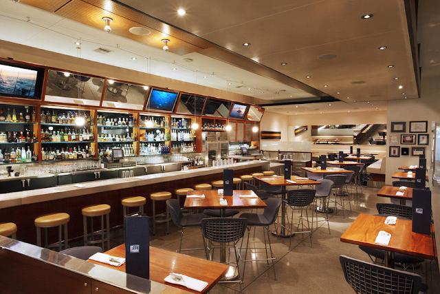 Restaurante RM Seafood em Las Vegas